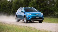 Toyota-Suzuki Makin Mesra, Bikin Mobil Tanpa Sopir Bareng