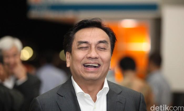 Anggota DPR Fraksi PDIP