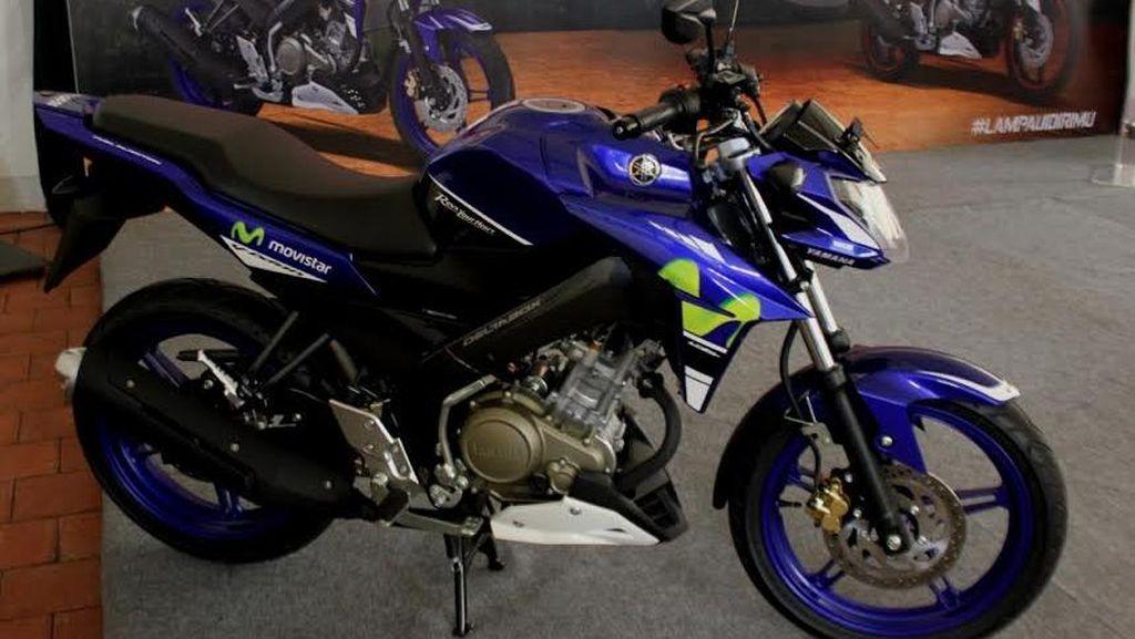 Yamaha Rilis Motor Ala MotoGP di Bulan Juli 2017