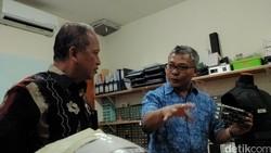 Berbagai Kontroversi Ilmu Pengetahuan, Warsito hingga dr Terawan