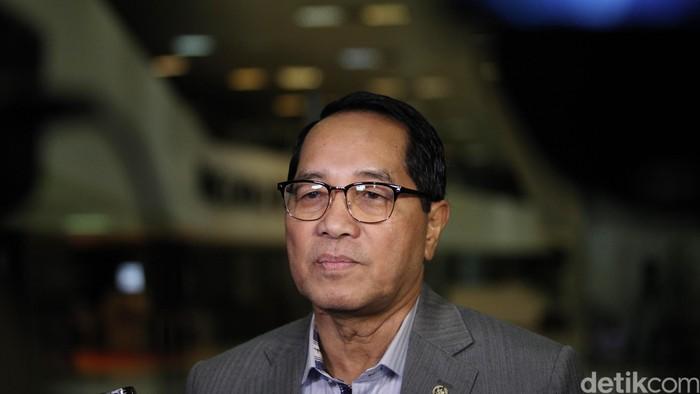 Anggota DPR Fraksi Partai Golkar Dapil Jateng III, Wakil Ketua Komisi IV DPR
