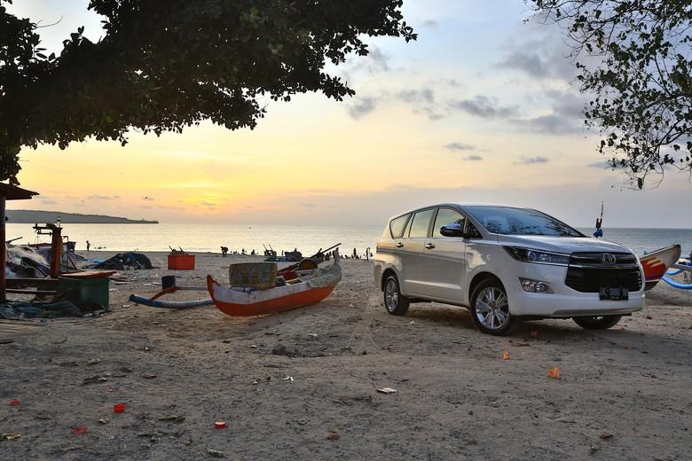 Kijang Innova (Foto: Toyota Astra Motor)