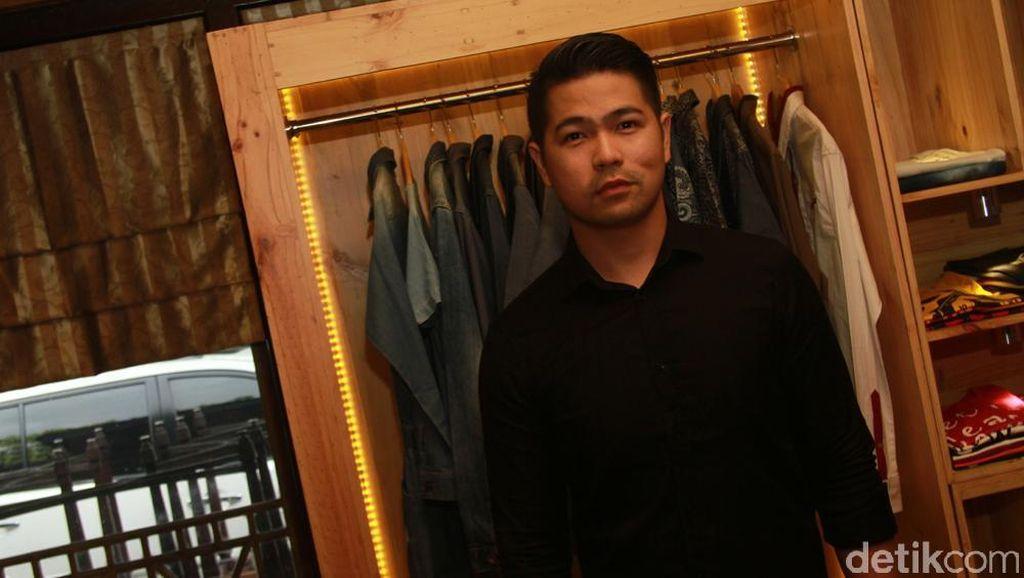 Erick Minta El Barack Tak Mudah Dekat dengan Teman Pria Jessica Iskandar