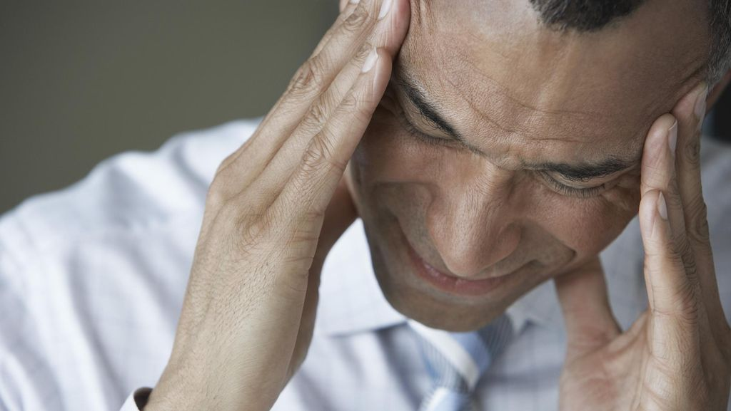 Mengeluh Migrain dan Nyeri Leher, Pria Ini Ternyata Idap Tumor Otak