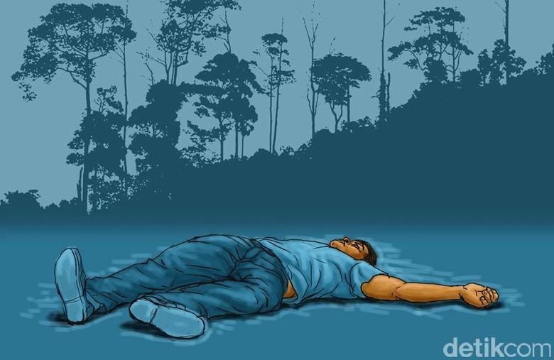 Selidiki Kasus Mayat Dalam Koper di Bogor, Polisi Tunggu Hasil Autopsi