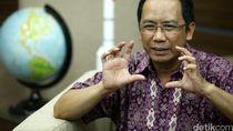 Begini Versi LAPAN soal Suara Dentuman Misterius di Bandung