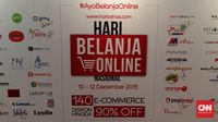 Cermat Hindari Godaan Diskon Belanja Online di Akhir Tahun