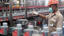 Pertamina Produksi Pelumas Euro 4 di RI, Enam Bulan Sudah Siap
