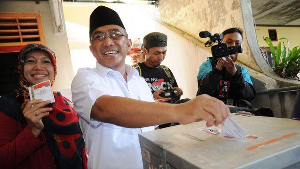 Cerita di Balik Lagu Wali Kota Depok di Tiap Lampu Merah