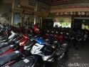Cuti Bersama Lebaran Bisa Pengaruhi Penjualan Motor