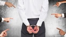Duh! Polisi Tertipu Rp 1,35 M, Anaknya Dijanjikan Masuk Akpol