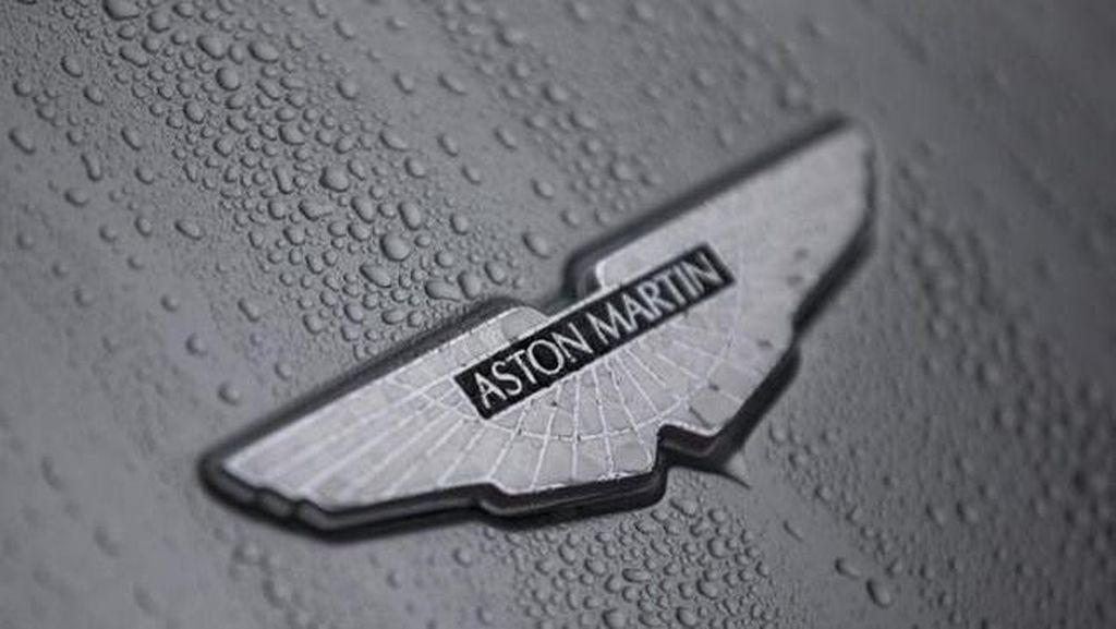 Aston Martin Masih Ogah Bawa Mobil Listriknya ke Indonesia
