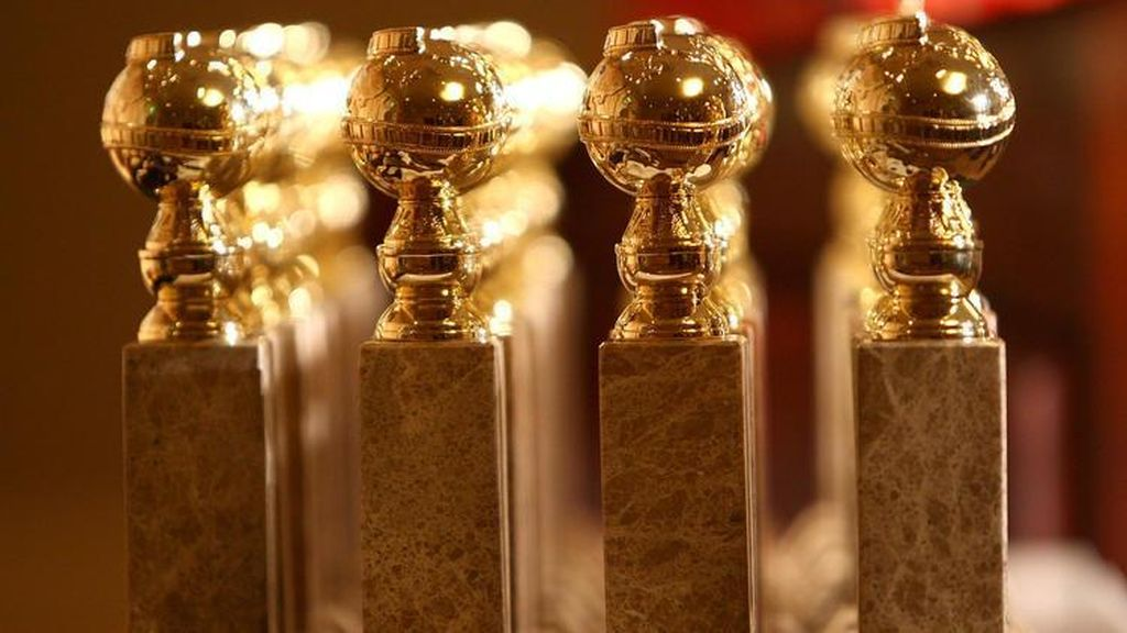 5 Fakta Menarik di Golden Globe 2020