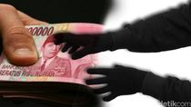 Polres Garut Selidiki Dugaan Penyelewengan Dana Kirab Obor