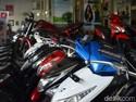 KPPU Kritik Pengumpulan Data Penjualan, Ini Tanggapan Honda