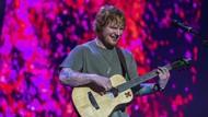 Duh! Ed Sheeran 2 Kali Hentikan Konser karena Kebelet