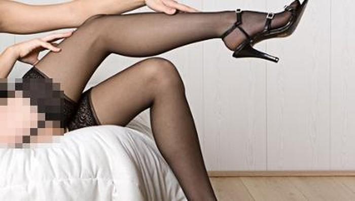 ilustrasi prostitusi artis