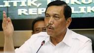 Edhy Prabowo Ubah Aturan Susi, Luhut: Dasarnya Studi