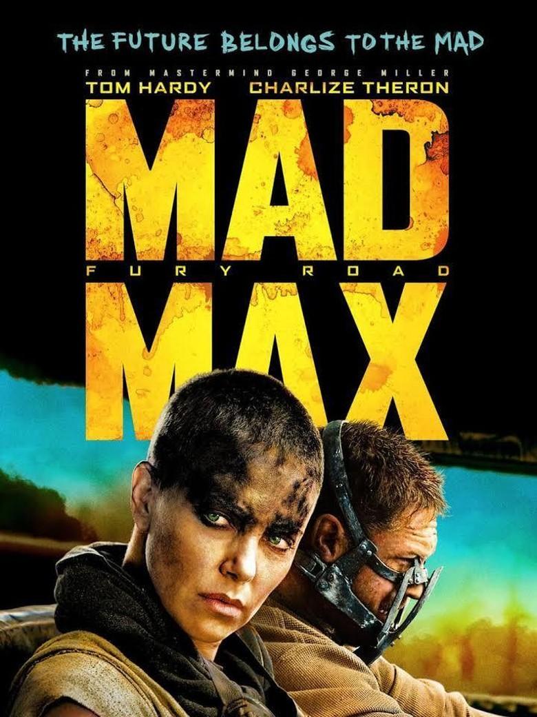 Foto: Mad Max: Fury Road