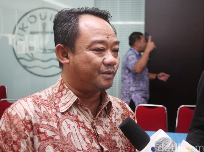 Sekretaris Umum PP Muhamadiyah Abdul Muti