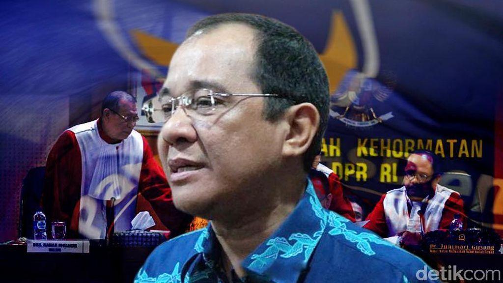 Anggota DPR Ini Usul Gaji Dewan Dipotong untuk Korban Gempa Sulteng