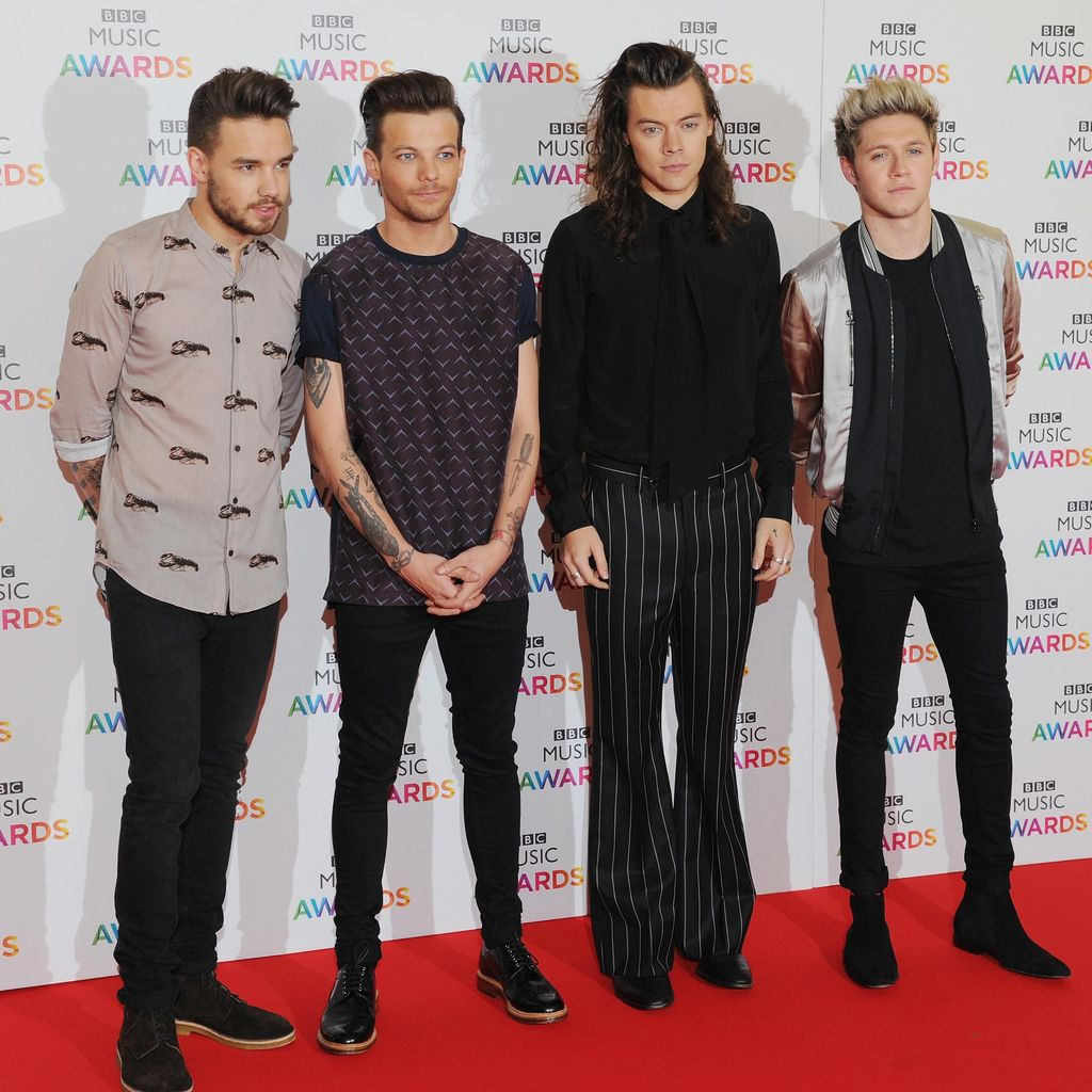 Louis Tomlinson Sebut Reuni One Direction Bakal Terjadi