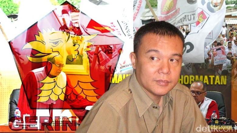 Sufmi Dasco Bantah Bicara Mahar dengan Andi Arief
