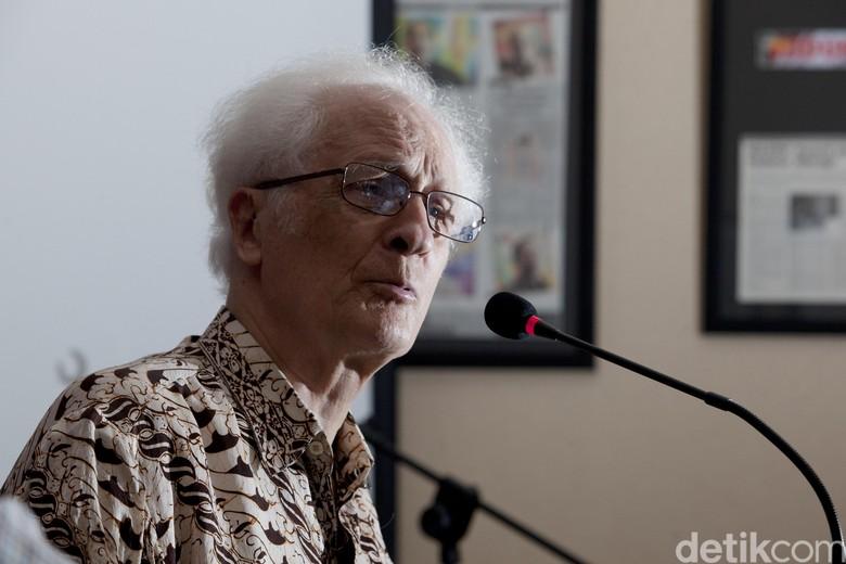 Franz Magnis: Razia Buku Marxisme di Makassar Tanda Kebodohan Besar