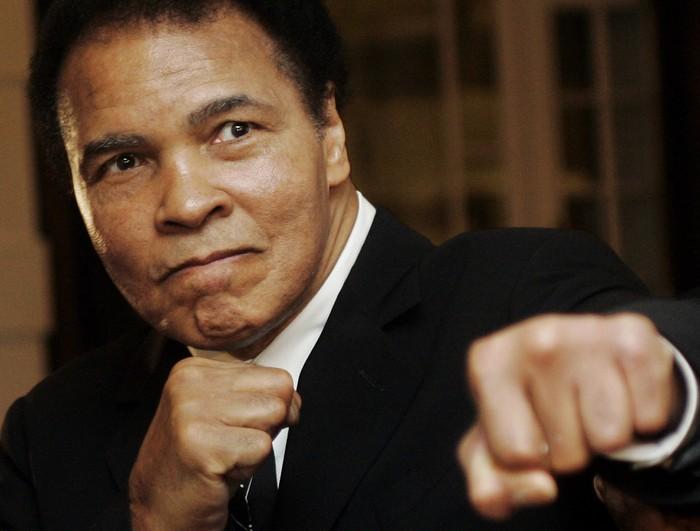 Gambar Mohammad Ali Mengapa Muhammad Ali Dimakamkan Seminggu Setelah Meninggal
