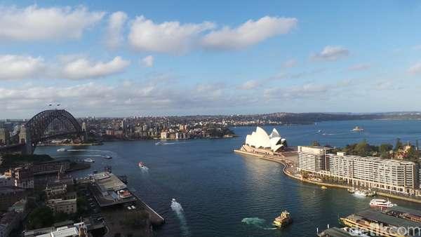 RI Izinkan Asing Miliki Properti di Atas Rp 10 M, Bagaimana di Australia?