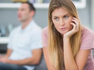 Langkah Untuk Move On Dari Perselingkuhan
