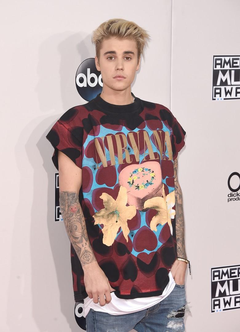Manager Beri Bocoran Tentang Album Baru Justin Bieber?