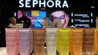 Sephora Pecat Ribuan Karyawan Paruh Waktu via Telepon akibat Virus Corona
