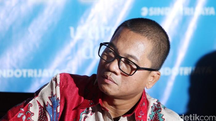 Anggota DPR F-PAN Yandri Susanto