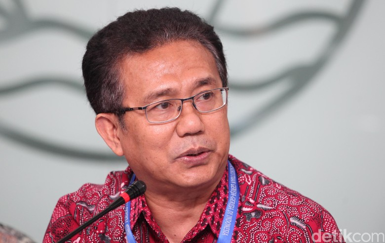 BJ Habibie Wafat, Persekutuan Gereja-gereja Indonesia Berduka