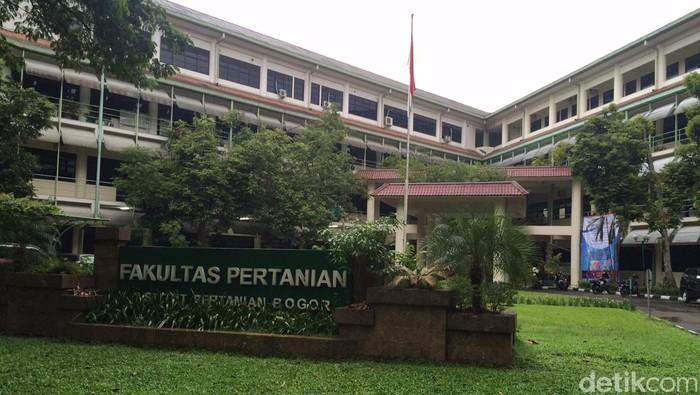 Kampus Fakultas Pertanian IPB