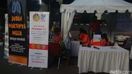 Hari COPD Sedunia, RSUP Persahabatan Gelar Pemeriksaan Gratis