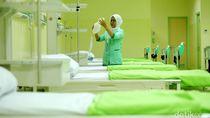 Teknologi Makin Mempermudah Pasien, Bagaimana Nasib Pekerja Kesehatan?