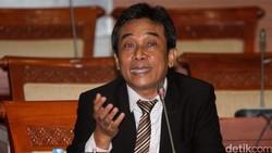 Direktur KPK yang Dinonaktifkan Tantang 4 Pimpinan Pakai Hati Nurani