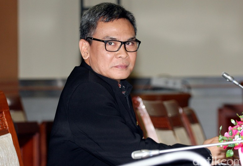 Johan Budi Dulu Ditolak Anggota Dewan, Kini Ingin Masuk DPR
