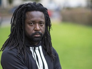 Novel Fenomenal Marlon James Diadaptasi ke Seri Televisi
