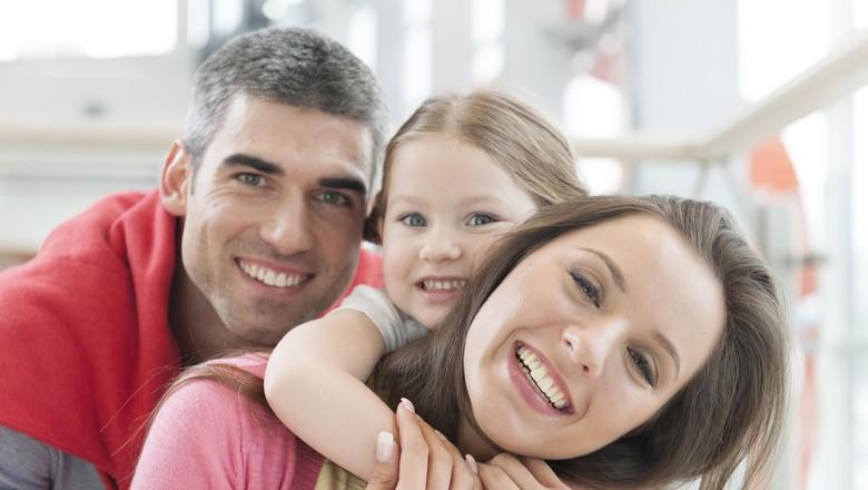 Orang Tua Berkepribadian Narsistik, Apa Dampaknya pada Anak?/ Foto: thinkstock