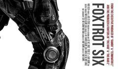 Totalitas Hollywood di Foxtrot Six