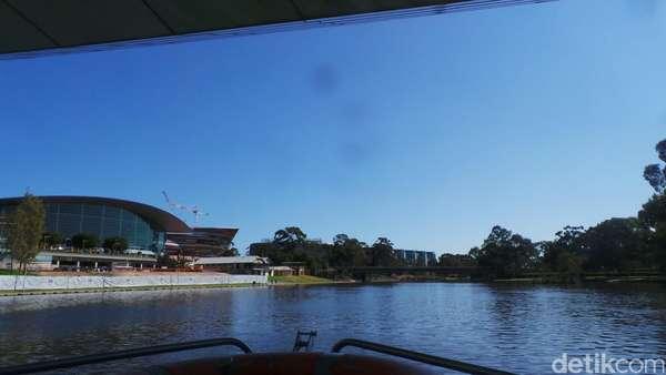 Menpar South Australia Bicara tentang Adelaide Sky dan Kehangatannya
