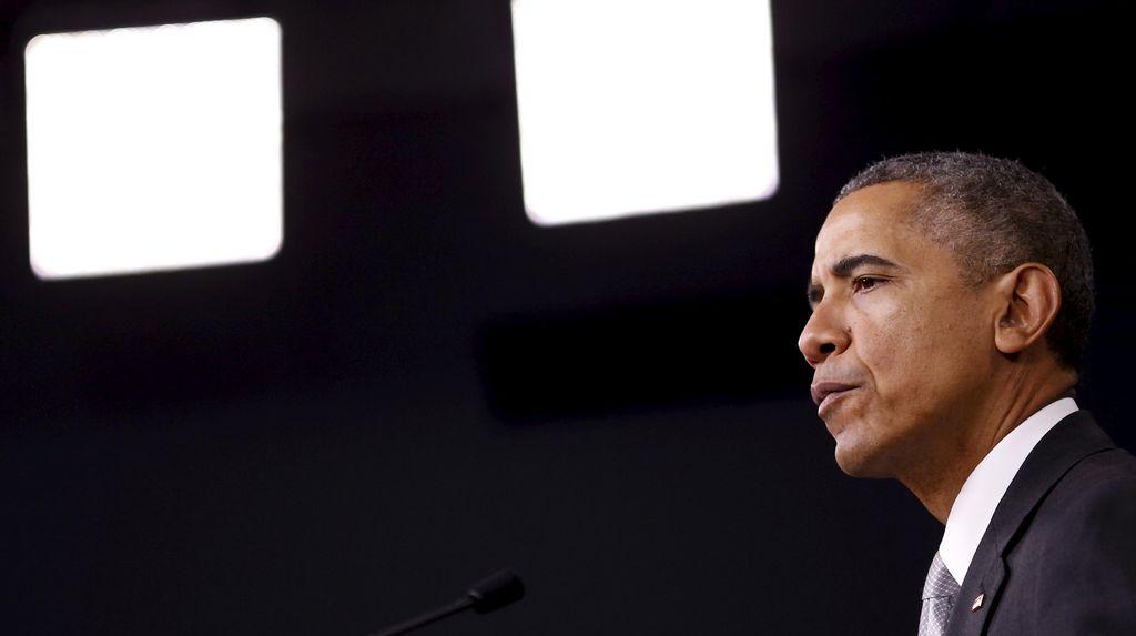 Serangan Pertama Obama ke Trump Terungkap dari Bocornya Rekaman