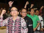 Ruhut soal Debat Capres: Jokowi Sudah Bekerja, Prabowo Masih Akan