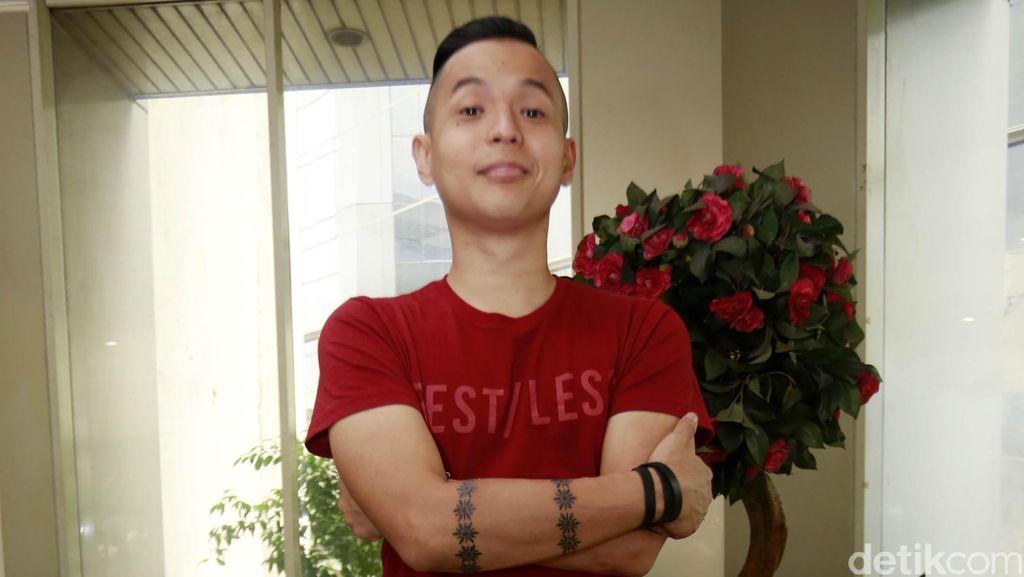 Kode Ahok Bikin Ahok Show usai Bebas, Ernest Siap Jadi Co-Host