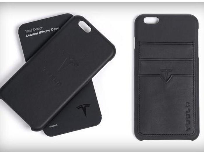 casing iphone dari sampah jok mobil