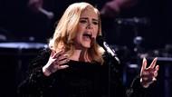 Adele Terlihat Langsing Saat Pakai Jersey Inggris, Begini Pola Dietnya