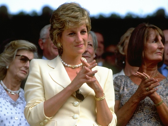 Putri Diana. (Foto: Clive Brunskill/Getty Images)
